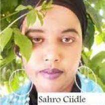 SAHRA CIIDLE NUUR
