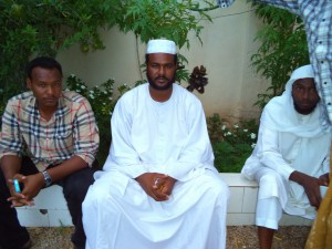 sudanai