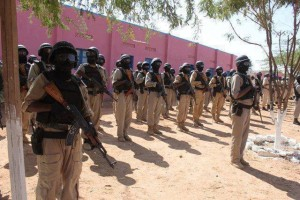 CIIDANKA RRU-DA SOMALILAND