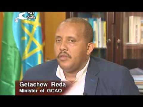 Minister Cummunication of Ethiopia