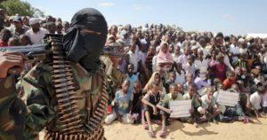 Al-Shabaab oo meel fagaare ah ku toogtay Odey 70 sanno jira
