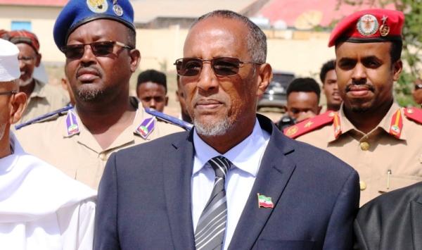 MADAXWEYNAHA SOMALILAND MUUSE BIIXI CABDI OO KA HADLAY IS-BEDDELKA DAWLAD-DEEGAANKA 2018