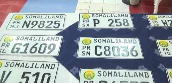 TAARIKADA CUSUB EE GAADIIDKA SOMALILAND OO LACAG LAGU BEDDELAYO 2018