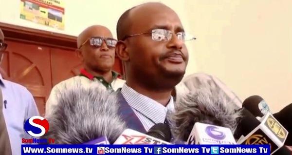 WASIIRKA HORUMARINTA MAALIYADDA IYO GUDDIGA DHAQAALAHA GOLAHA WAKIILLADA SOMALILAND 2018