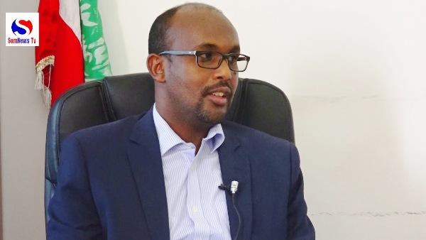 WASIIRKA ISGAADHSIINTA SOMALILAND CABDIWELI SHEEKH CABDILLAAHI SUUFI