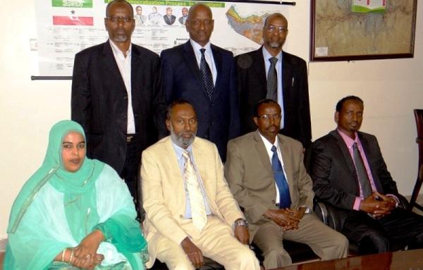 XUBNAHA GUDDIGA DOORASHOOYINKA SOMALLILAND 2018