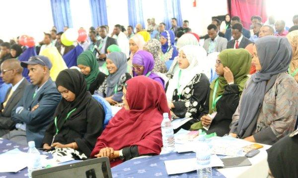 XUSKA SAXAAFADDA SOMALILAND 2018
