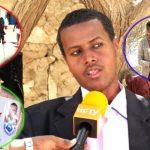 NIN NAAFO AH OO HAYSTA 12 SHAHAADO OO SOMALILAND SHAQO LOOGA DIIDAY 2018