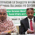 WASIIRKA SHAQO-GELELINTA IYO AGAASIMAHA GUUD EE WASAARADDA BULSHADA SOMALILAND