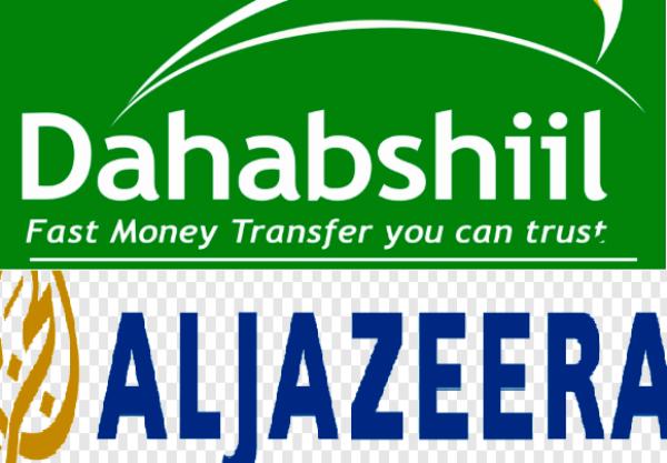 DAHABSHIIL AND ALJAZEERA