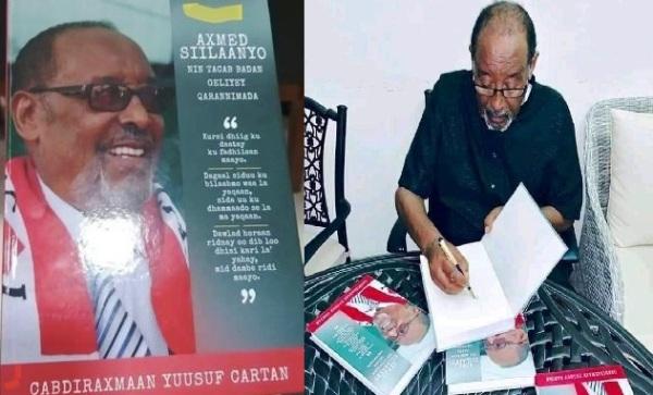 BUUG LAGA QORAY AXMED-SIILAANYO MADAXWEYNIHII 4AAD EE SOMALILAND