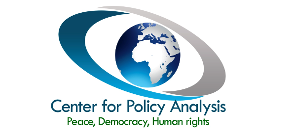 Xarunta Daraasaadka ee Center for Policy Analysis