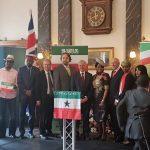 Golaha Deegaanka Birmingham OO SOMALILAND AQOONSADAY UK