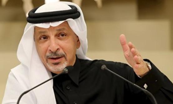 Ahmed bin Abdulazis Qatan Wasiiru-dowlaha Afrika u qaabbilsan Sucuudiga