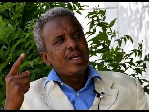 CALI QORYOOLEY OO MADAXWEYNE MUUSE BIIXI TALO IYO ERGO U DIRAY 2019