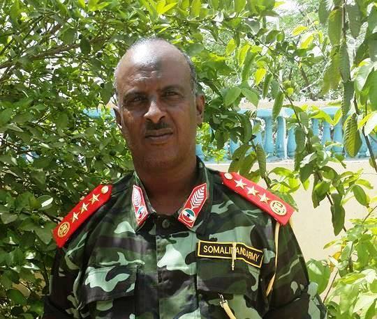 TALIYAHA BOOLISKA SOMALILAND MAXAMED SAQADHI DABAGALE 2019