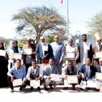 ABAAL-MARINTA SHAQAALAHA WASAARADDA DIINTA IYO AWQAAFTA SOMALILAND 2019