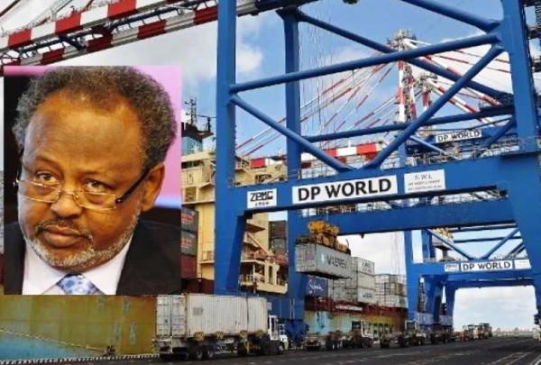 MADAXWEYNAHA DJIBOUTI IYO SHIRKADDA DP WORLD MAXAA KALA HAYSTA 2020