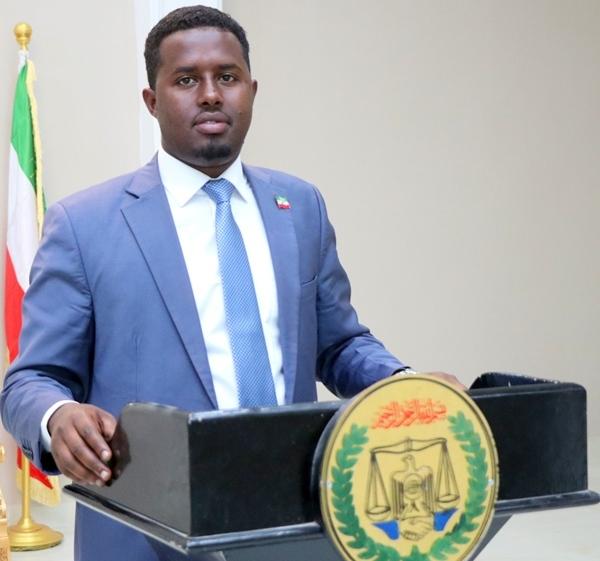 AFHAYEENKA MADAXTOOYADA SOMALILAND MAXAMUUD WARSAME JAAMAC 2020