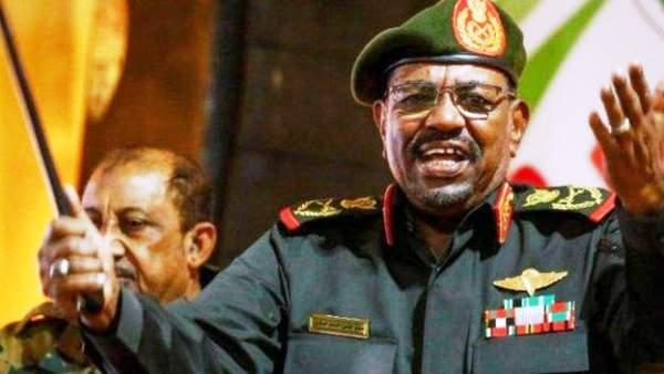 CUMAR XASAN AL-BASHIIR HOGGAAMIYIHII HORE EE DALKA SUDAN