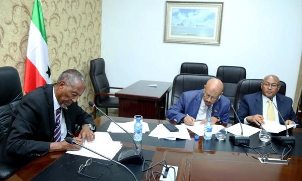 MADAXWEYNAHA SOMALILAND IYO GUDDOOMIYEYAASHA UCID IYO WADDANI OO HESHIIS GAADHAY 2020