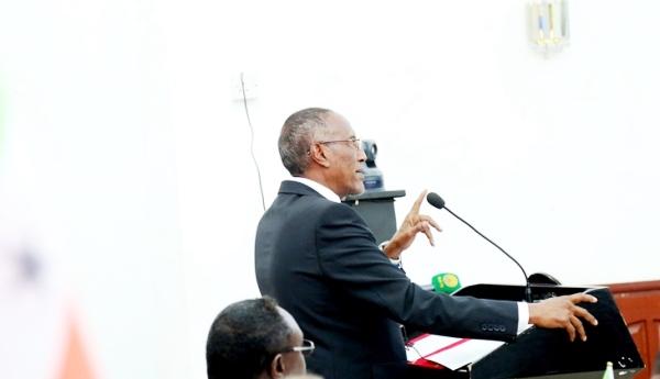 MADAXWEYNAHA SOMALILAND MUUSE BIIXI OO FARMAAJO IYO DOORASHADA KA HADLAY 2020