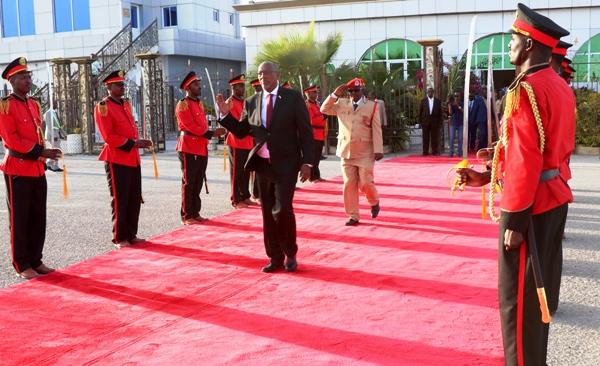 MADAXWEYNAHA SOMALILAND OO U BAXAYA EHTIOPIA 2020