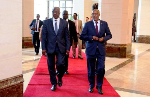 MADAXWEYNAYAASHA DALALKA GINEU IYO SOMALILAND