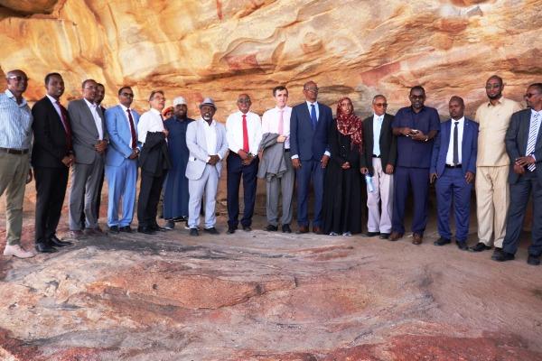 LAASGEEL MIDAWGA YURUB IYO XARUNTA DHAQANKA HARGEYSA IYO MADAXDA SOMALILAND 2020