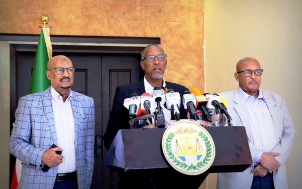 MADAXAWEYNAHA SOMALILAND IYO LABADA GUDDOOMIYE EE UCID IYO WADDANI 2020