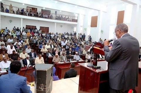 MADAXWEYNE BIIXI IYO LABADA GOLE BAARLAMAAN EE SOMALILAND 2020