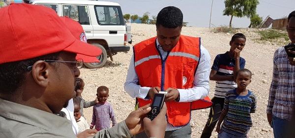 Dedaallada BISHA CAS EE SOMALILAND 2020