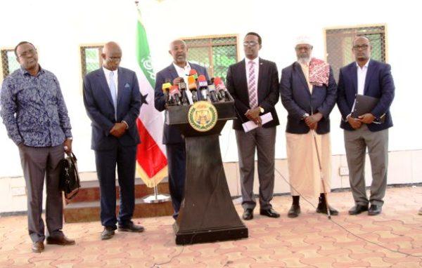 GUDDIGA KA HORTAGGA COVID-19 EE QARANKA SOMALILAND OO WAR CUSUB SOO SAARAY 2020.jpg
