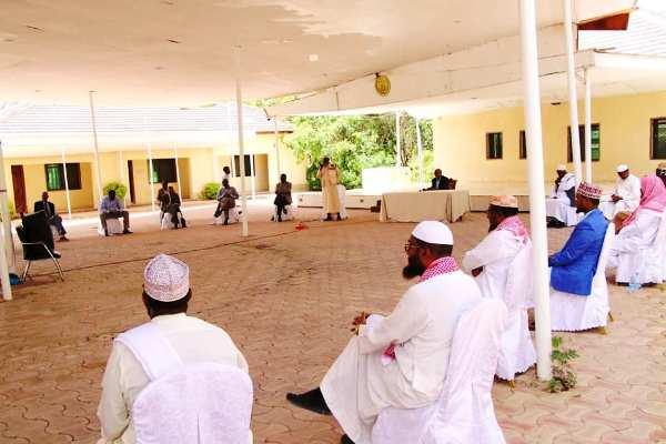 KULAN DHEX-MARAY CULIMADA, DHAKHAATIIRTA IYO GUDDIGA COVID19 EE SOMALILAND 2020