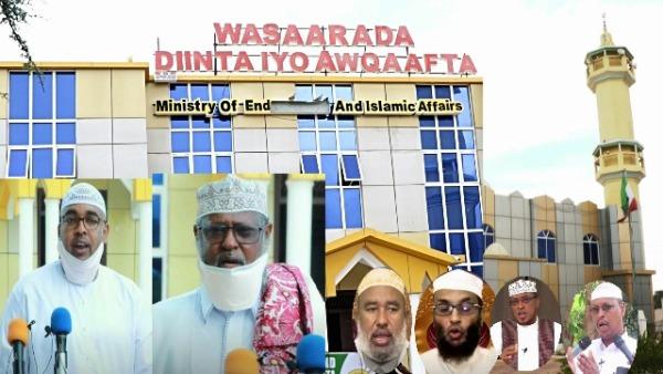 MASUULIYIINTA WASAARADDA DIINTA IYO AWQAAFTA SOMALILAND IYO Culimo Masaajidda ka Hadlay 2020.jpg