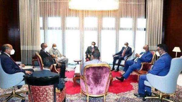 SHIRKA MADAXDA SOMALIA IYO SOMALILAND EE DJIBOUTI 2020