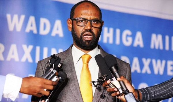 AFHAYEENKA MIDAWGA MUSHARRIXIINTA SOMALIA 2020