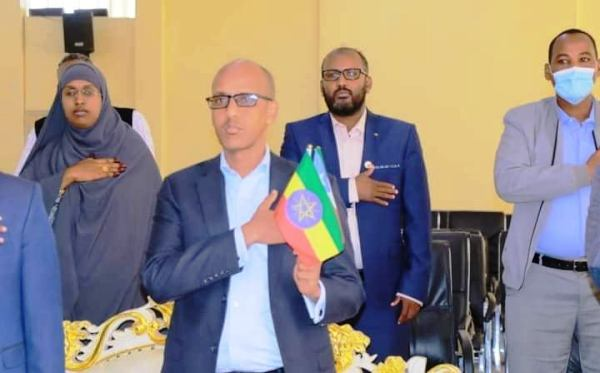 MADAXWEYNAHA SOOMAALIDA ITOOBIYA IYO XUBNO KALE OO TAAGEERAY MILLATERIGA ETHIOPIA 2020