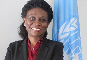 Anita Kiki Gbeho