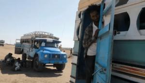 Kolanyo gargaar u sida gobolka Tigrayga oo gaadhay Addis Ababa