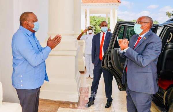 MADAXWEYNEYAASHA KENYA IYO SOMALILAND UHURU KENYATTA IYO MUUSE BIIXI 2020.jpg