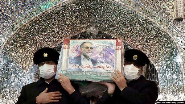SAYNISYAHANKII NUKLIYEERKA IRAN EE LA DILAY OO LA AASAYO 2020.jpg