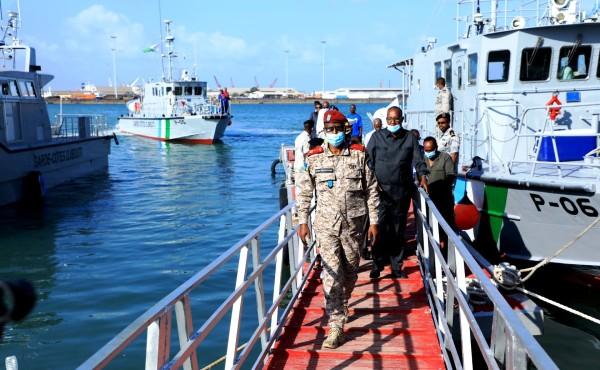 MADAXWEYNAHA SOMALILAND IYO DALKA DJIBOUTI 2020