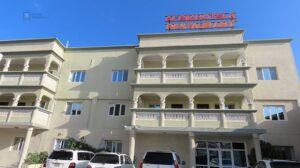 hotelka Afrik