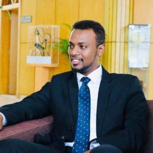 Safiirkii hore ee Somaliland ee dalka Imaaraatka