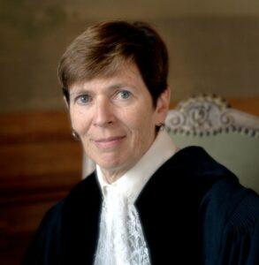 Joan E. Donoghue