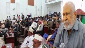 Golaha Guurtida Somaliland