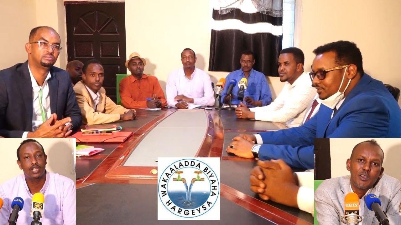 Ururka Qareenada Somaliland ee SOLLA