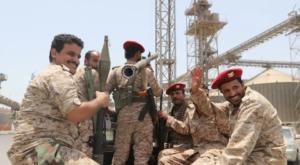 Xuutiyiinta Yemen
