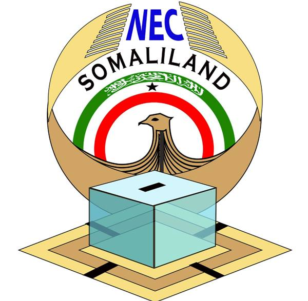ASTAANTA GUDDIGA DOORASHOOYINKA SOMALILAND